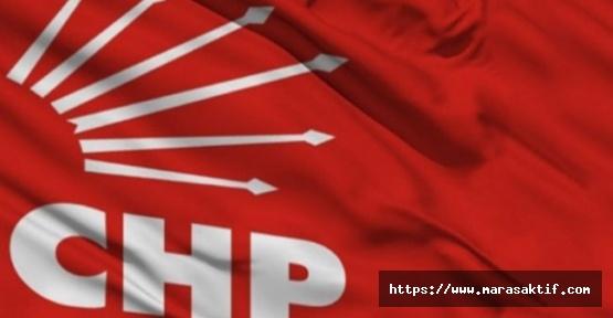 Pazarcık CHP'den 44 İstifa