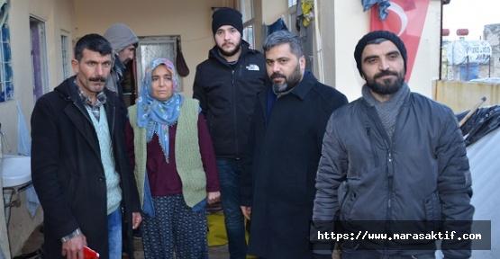 Adıyaman'da Kayboldu İstanbul'da Bulundu