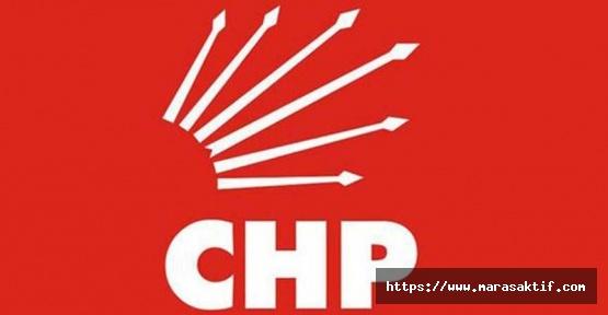CHP'den 160 Kişi İstifa Etti