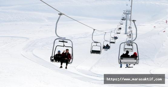 Kahramanmaraş Kış Turizminde İddialı