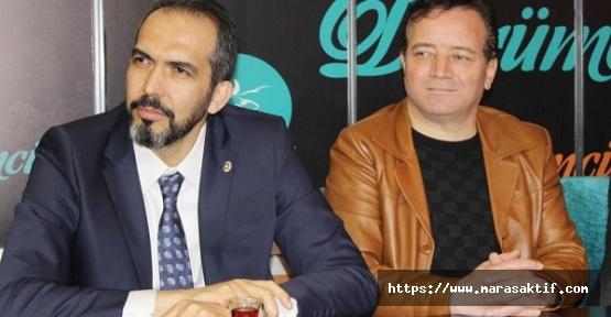 Kahramanmaraş'a 59 Ülkeden Misafir Gelecek
