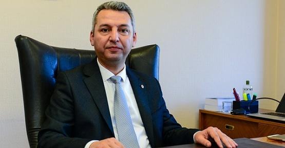KSÜ Rektör Yardımcılığına Atama