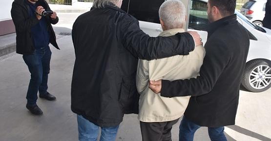 Yaşlıyı Öldüren Kişi Tutuklandı