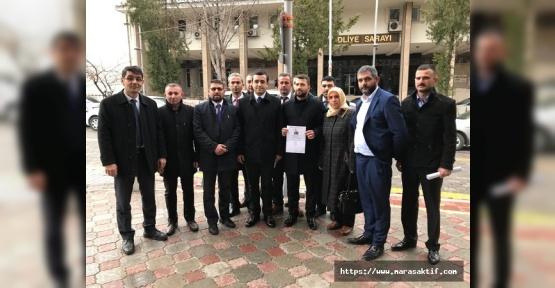 Adaylar Fotoğraflı Oy Pusulası İstedi