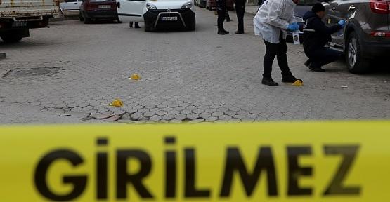 Eniştesi Silahla Vurdu Ağır Yaralı