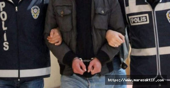 Hırsız Ahırda Yakalandı