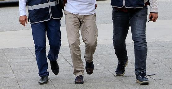 Kahramanmaraş'ta Aranan Suçlu Yakalandı