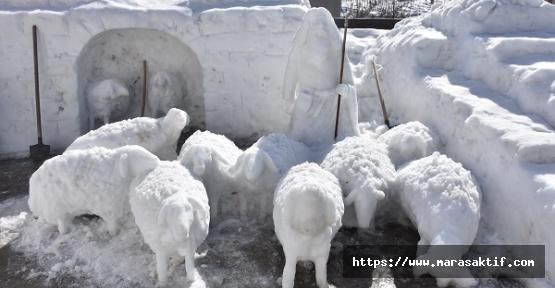 Kardan Koyun Sürüsü