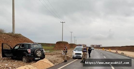 Trafik Kazasında 8 Yaralı