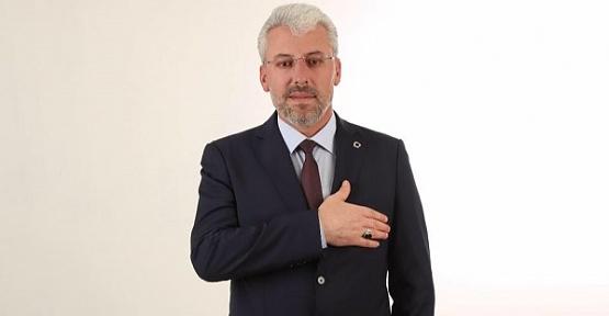 Ekinözü'nde AK Parti'nin Adayı Seçildi