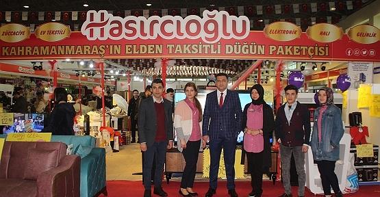 Hasırcıoğlu Festivalde 1 Numara