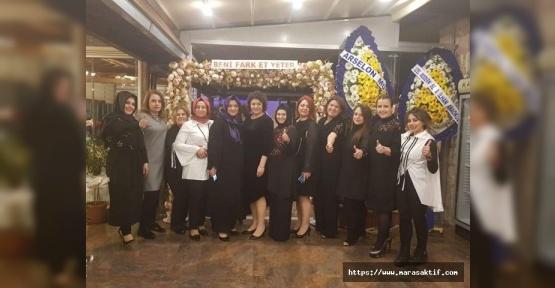 Melek Çocuklar ve Aileleri 1. Yaşını kutladı