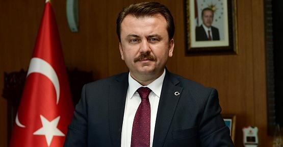 Türkiye'nin En Büyük Yarışı Kahramanmaraş'ta