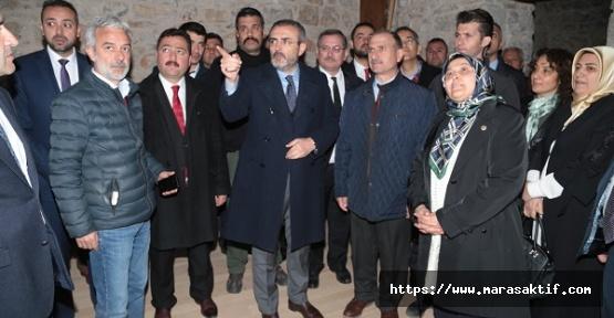 'PKK'lılar Telsizden Anons Geçiyor'