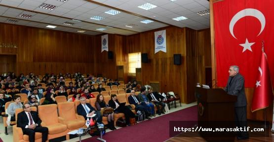 Suriyeli Sığınmacıların Eğitimi Çalıştayı