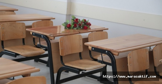 Çocukların Okulunda Yas Var