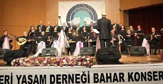 Meleklerden Bahara Merhaba Konseri