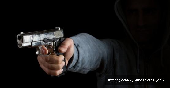 Silahlı Kavgada 1 Yaralı