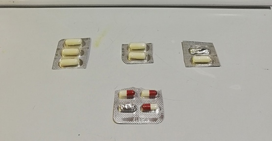 Uyuşturucu Satıcısı 6 Kişi Yakalandı