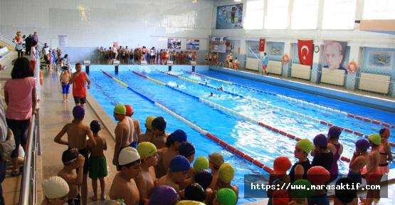 Yaz Spor Okulu Kayıtları Başladı