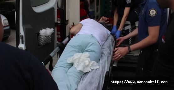 Gazeteci Silahlı Saldırıya Uğradı