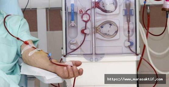 KKKA Plazmaferez Yöntemiyle Tedavi Ediliyor
