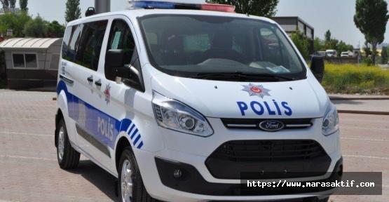 Polis 13 Öğrenciyi Sınava Yetiştirdi