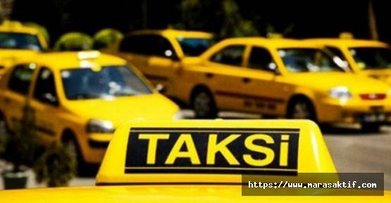 Alkollü Yolcu Taksiciyi Bıçakladı