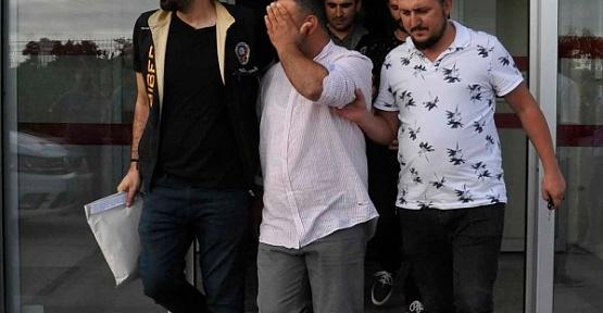 Bahis Operasyonu 28 Gözaltı