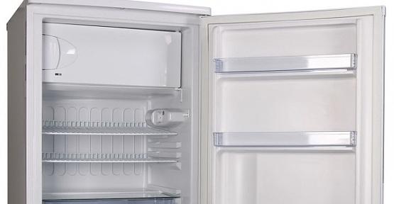 Buzdolabının Kapağında Saklamayın