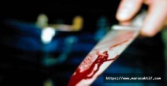 Bıçakla Delik Deşik Etmişler