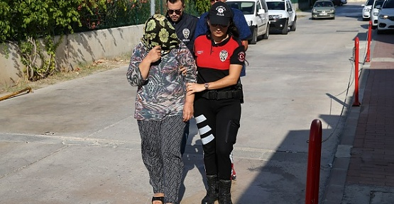Cinayetle İlgili 2 Kişi Tutuklandı