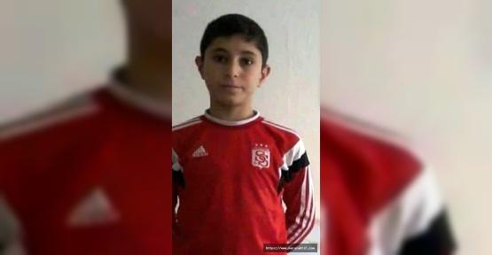Elektrik Çarpan Çocuk Öldü