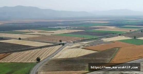 Kahramanmaraş'ta Arazi Kavgası 1 Ölü
