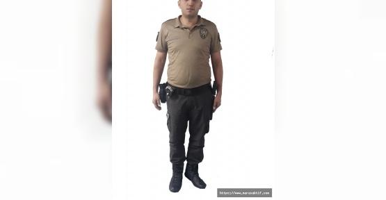 Sahte Bekçi Kelepçe ve Silahla Yakalandı