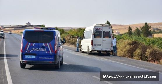 Zincirleme Kaza 7 Yaralı