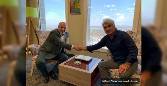 Adana Demirspor'a Yeni Teknik Direktör