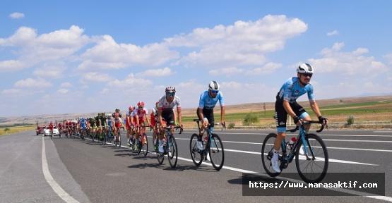 Bisiklet Yarışları Tamamlandı