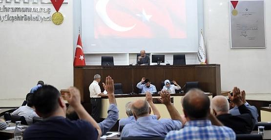 Dulkadiroğlu, Güreş Festivaline Destek Verecek