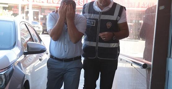 Kahramanmaraş'ta Yolsuzluk Operasyonu