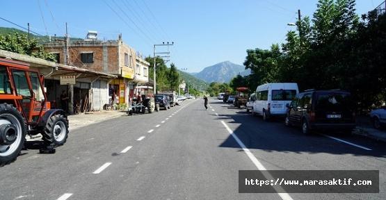 Yol Bitti