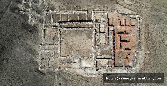 Antik Kent Turizme Kazandırılacak