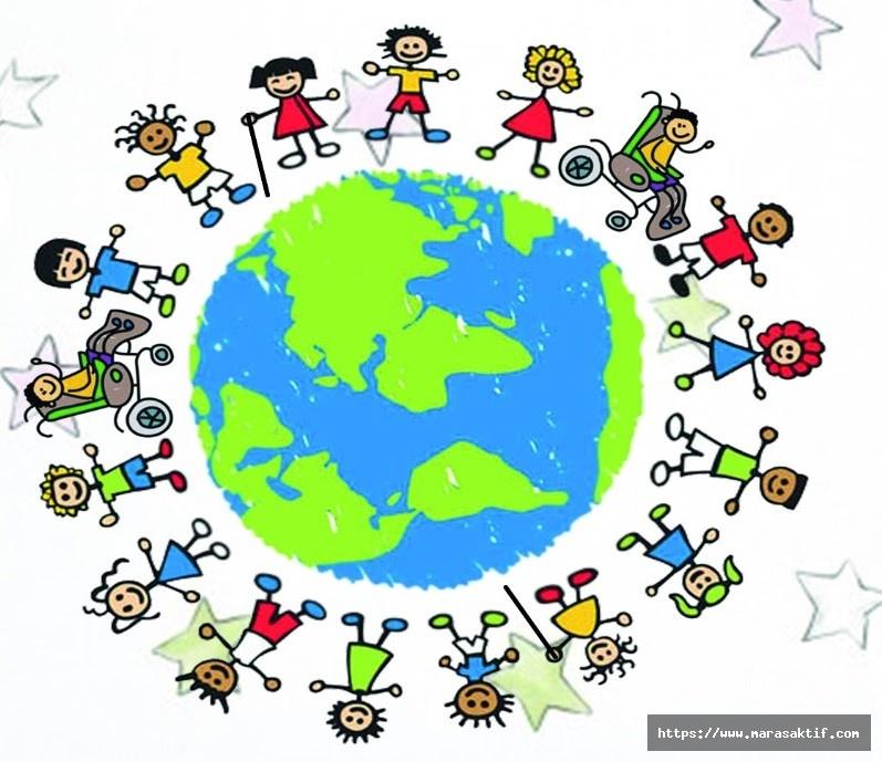 Çocuk Hakları Konferansı
