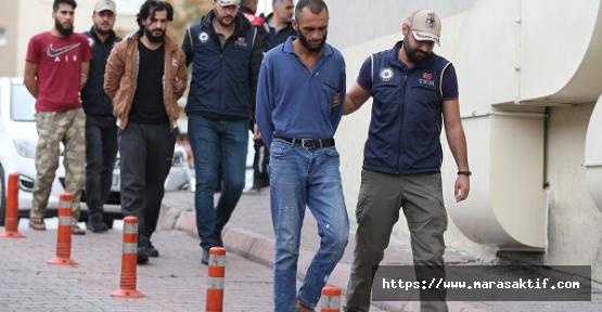 DEAŞ Operasyonu 3 Gözaltı