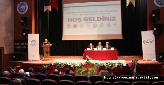 Seyrani Kültür ve Sanat Festivali Başladı