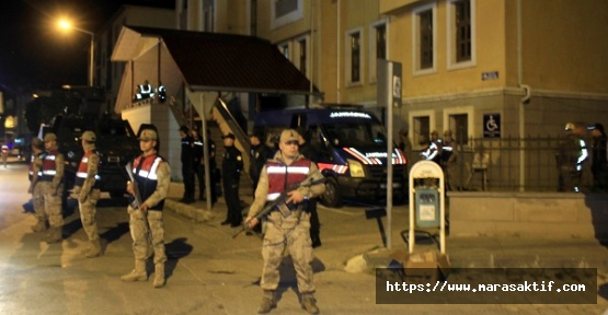 Silahlı Saldırı Zanlıları Tutuklandı