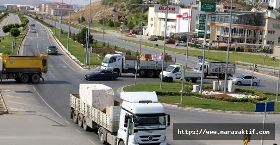 Trafikteki Korkunç Tablo