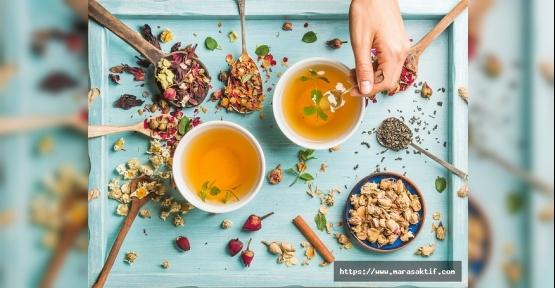 Bitki Çaylarında Dikkat Edilmesi Gereken Hususlar