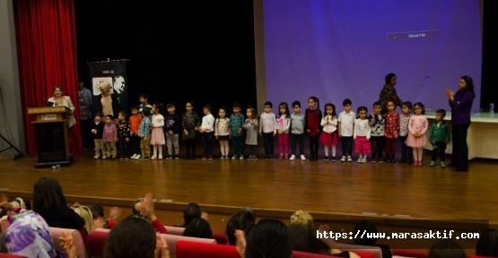 Çocuk Hakları Festivali Başladı