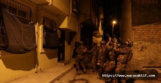 DEAŞ ve El Kaide Operasyonu